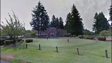 Drunken golfers attack others with clubs at Northeast Portland course