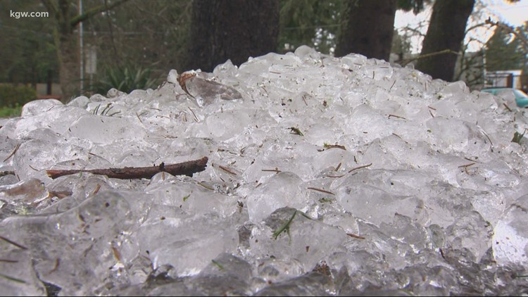 Salem ice storm repair to cost more than $4 million