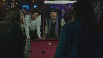 Billy Crystal stars in opening night film at the Portland Film Festival