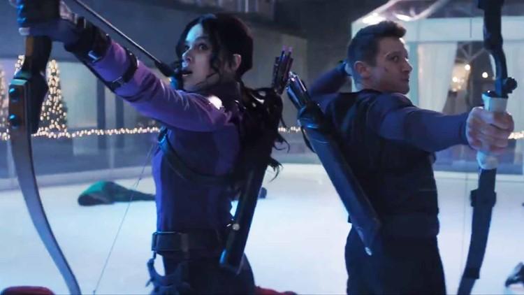 Let's break down the new 'Hawkeye' trailer