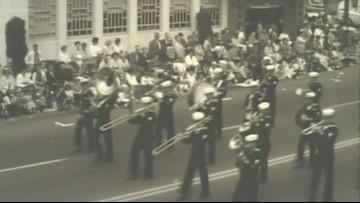 Sunrise Rewind: A Junior Parade tradition