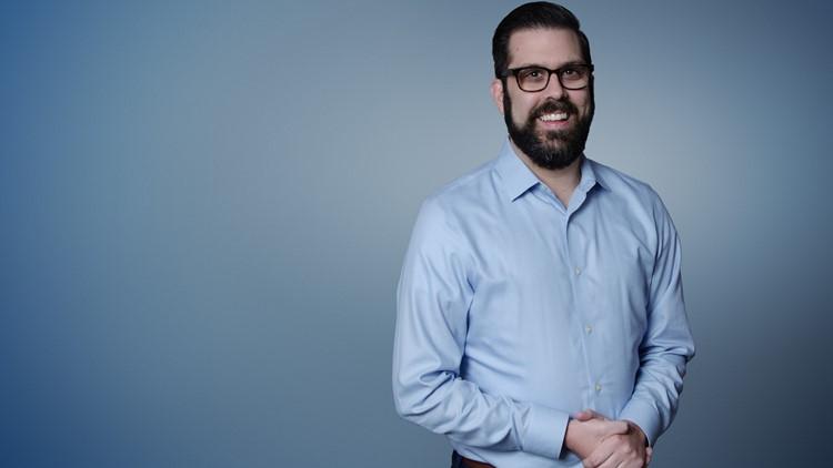 John Tierney, KGW Assistant News Director