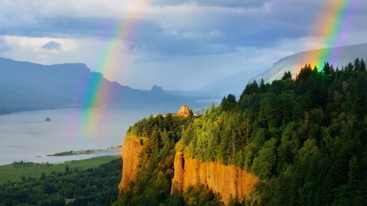 Grant's Getaways: Remembering Oregon photographer Steve Terrill