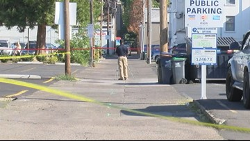 Police identify homeless woman in sleeping bag hit, killed by garbage truck in Eugene