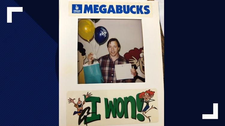 Megabucks winner