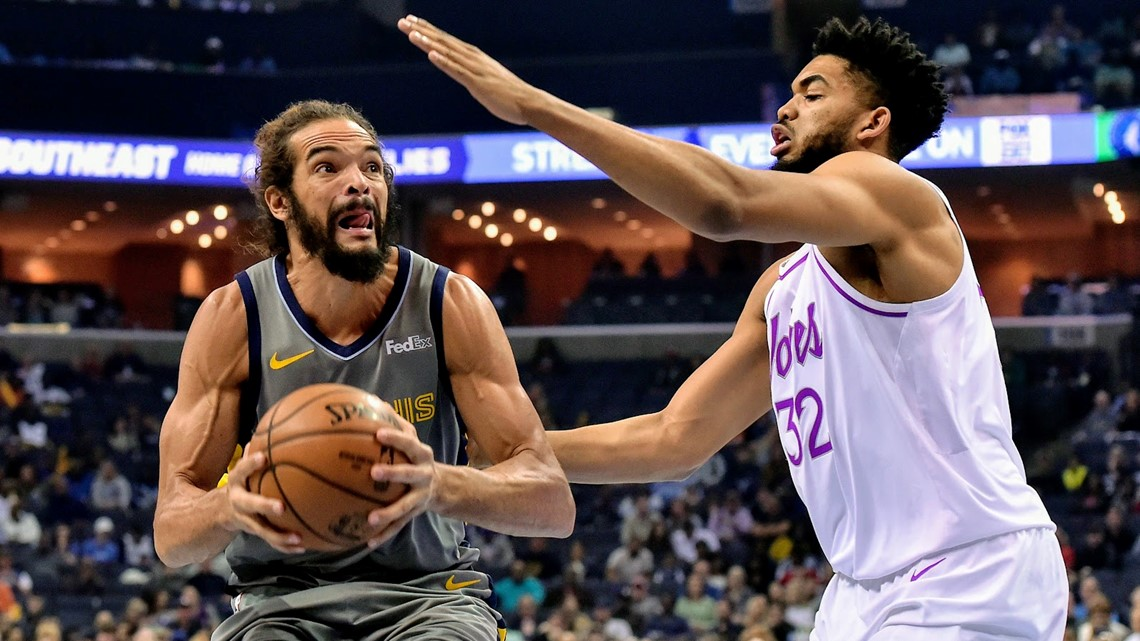 NBA free agents 2019: Potential fits at center for the Blazers
