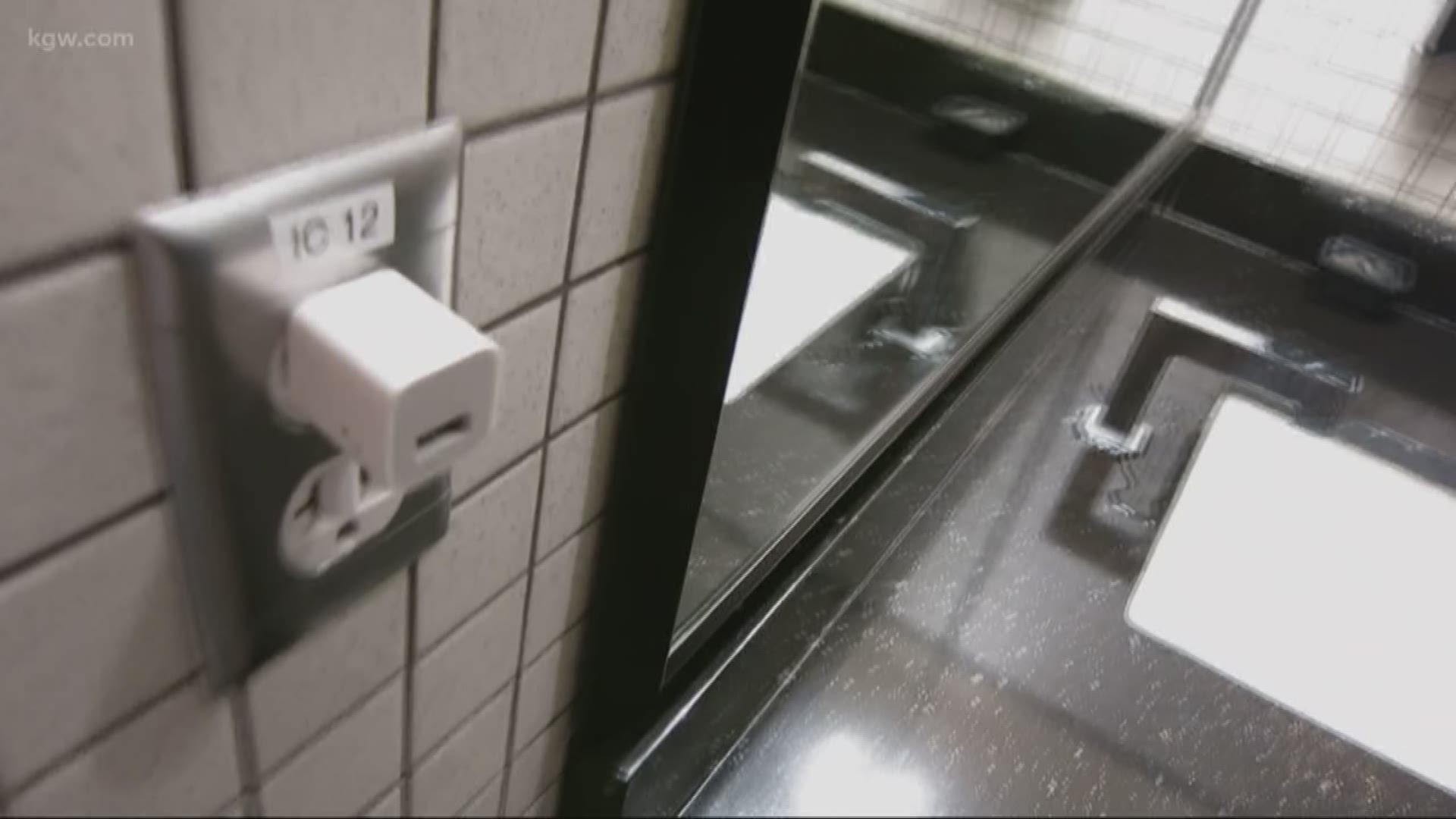 Clever Ways Creeps Hide Spy Cameras From Water Bottles To Usb Chargers Kgw Com