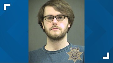 Sherwood piano teacher accused of child sex abuse arrested again, for contacting victim's mother