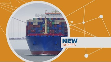 Good to Know: Connecting the dots-shopping tariffs