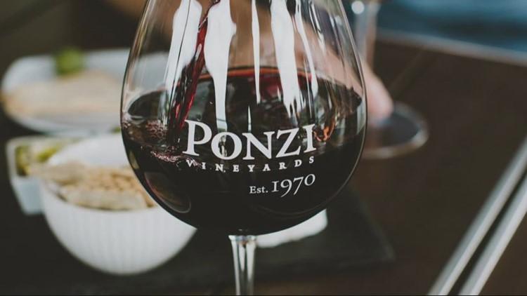 France's Champagne Bollinger purchases Oregon's Ponzi Vineyards