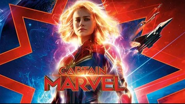 Captain Marvel: A spoiler-free review