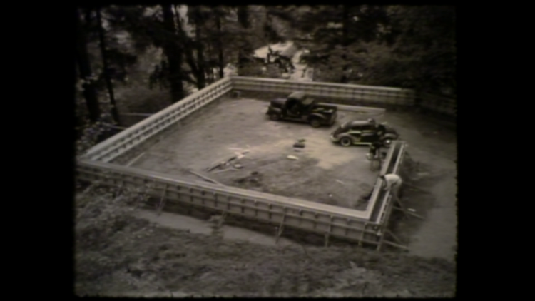 KGW archives: Portland Japanese Garden