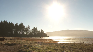 Grant's Getaways: Learn Oregon history at Kilchis Point Reserve
