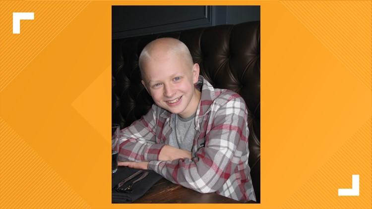 Run in Beaverton raises money for childhood cancer research