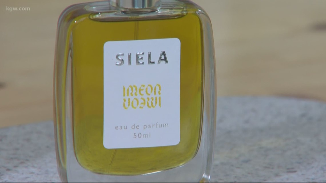 Resultado de imagen para First marijuana-infused, unisex perfume launching in Portland