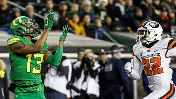 Players from Oregon, Washington, Washington State picked in 2019 NFL Draft