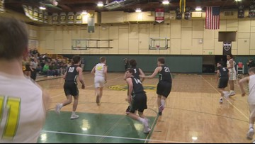 Highlights: No. 7 West Linn dominates No. 3 Tigard 95-64