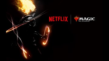 Russo brothers tapped for 'Magic: The Gathering' animated Netflix show
