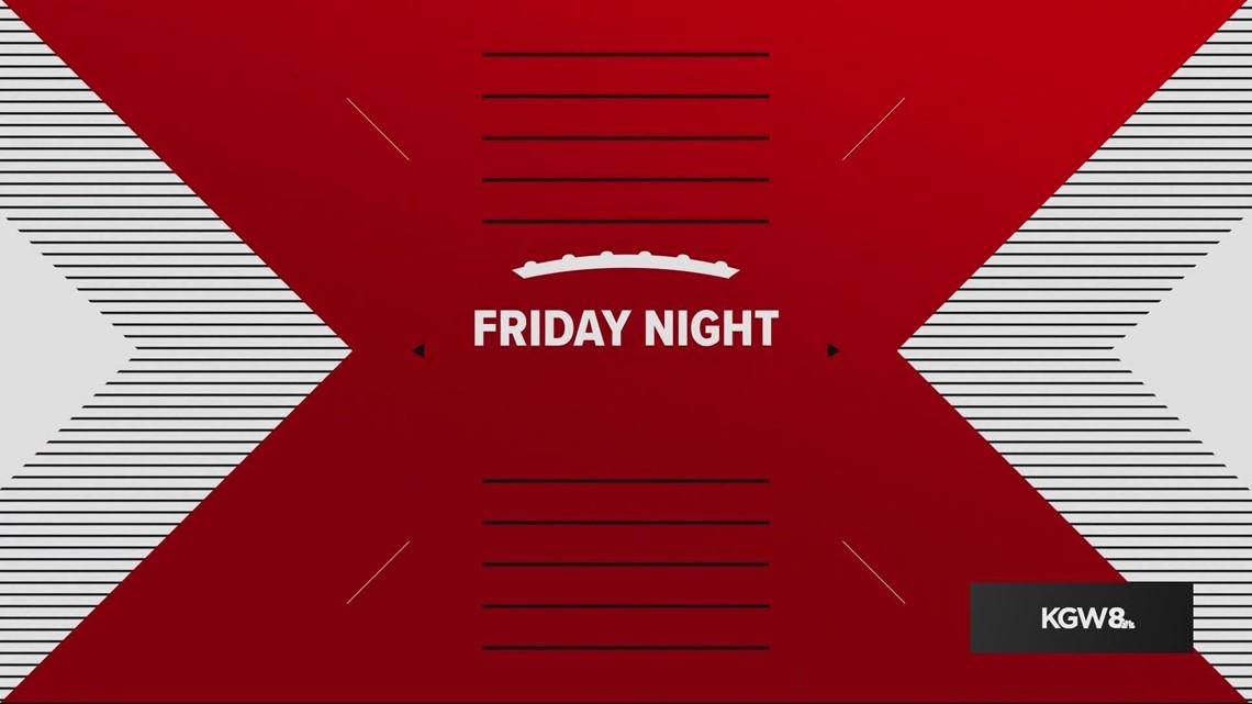 Friday Night Flights GOW Week 5 Poll
