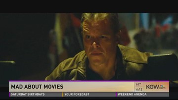 "Mad About Movies: ""Jason Bourne"""
