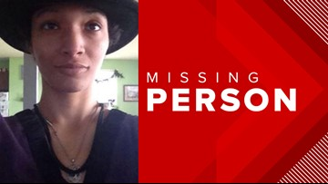 Ground search for missing Astoria woman suspended
