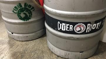 Cider Riot closes its doors Sunday