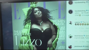 Why is the internet crying this week? Lizzo and Spider-Man