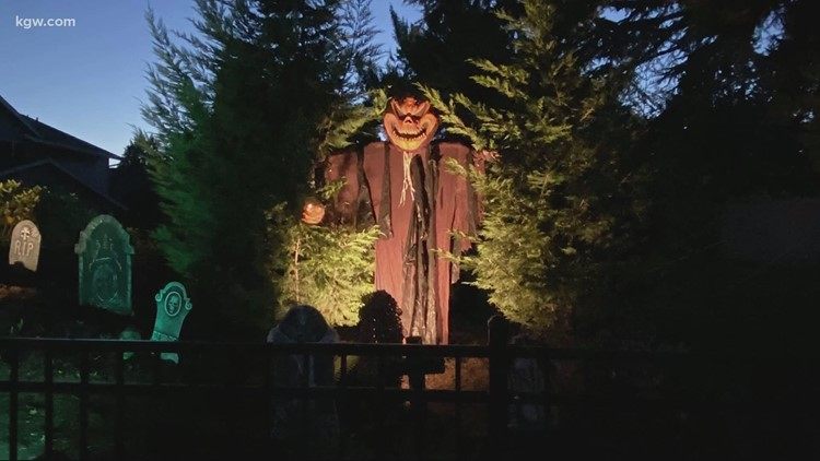 Safe Halloween events throughout the Portland metro area for kids