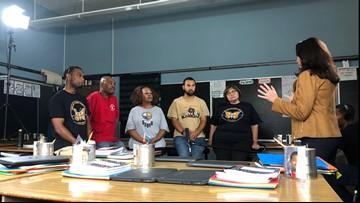 Inside Woodlawn: Program that recruits teachers of color in danger of ending