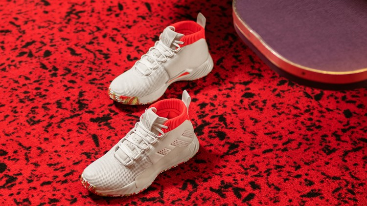 b4876beded5 Damian Lillard s 5th signature shoe