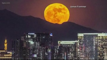 Good to know: Starting spring withe a super worm moon