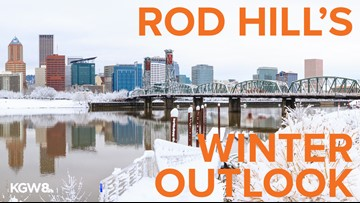 One big Portland snowstorm: Rod Hill's 2019 Winter Outlook