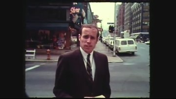 Portland 1969: KGW asks people to reflect on the historic Apollo 11 moon landing