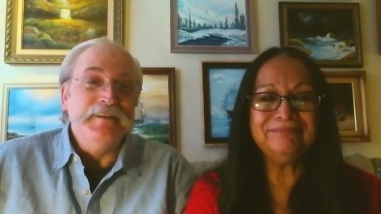 How We Met: Gary and Carmen