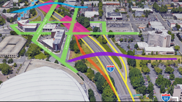 I-5 Rose Quarter expansion will move forward