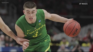 Oregon prepares for second round matchup against UC Irvine