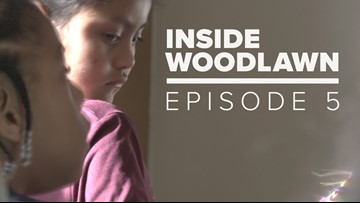 Fear and sadness at Woodlawn when the school was told a student was deported | Inside Woodlawn Ep. 5