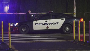Three men shot overnight; 80 shootings in Portland this year, police say