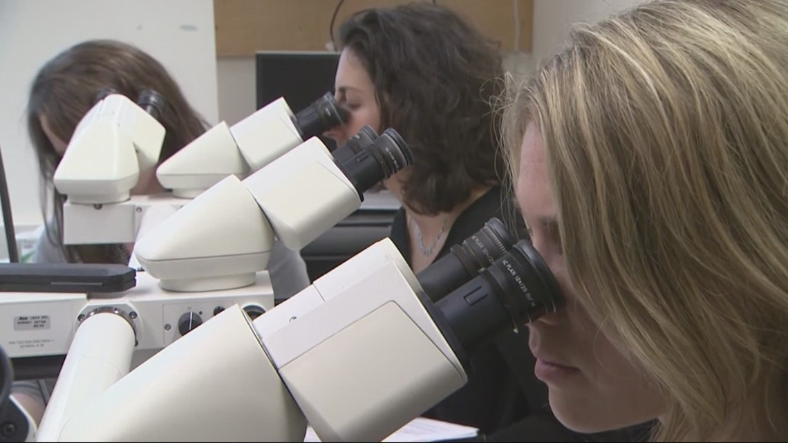 OHSU expanding research on COVID-19 variants in Oregon, SW Washington