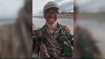 Search suspended for Bethany man on hunting trip along Columbia River