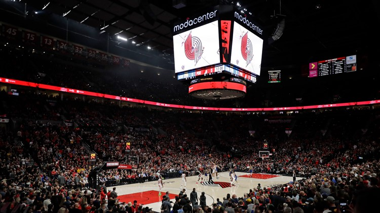 Trail Blazers, Winterhawks, Rose Quarter to require proof of COVID vaccination