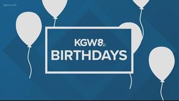 KGW viewer birthdays 5-13-19