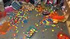 PHOTOS: Classrooms in Crisis scenes
