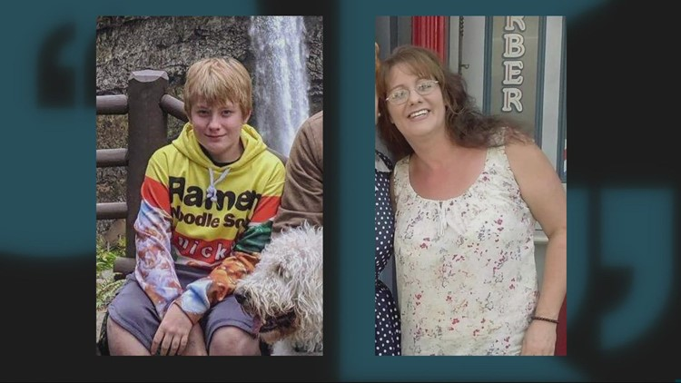Wrongful death lawsuits filed for four people killed in Beachie Creek fire