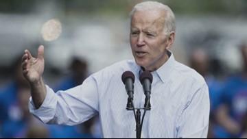 Presidential candidate Joe Biden visits Portland on Saturday for fundraiser