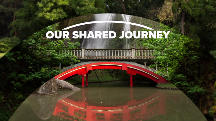 KGW News at Sunrise to broadcast from Portland Japanese Garden during Olympics