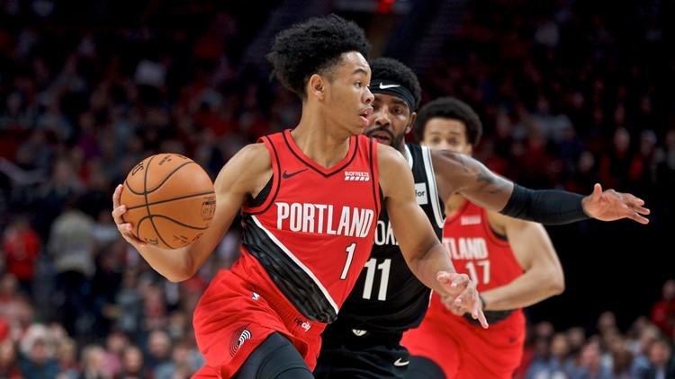 NBA power rankings: Lillard, Simons bright spots in challenging start to season