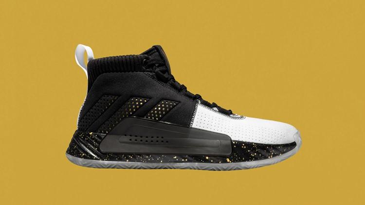 05bfa05de35 Damian Lillard s 5th signature shoe