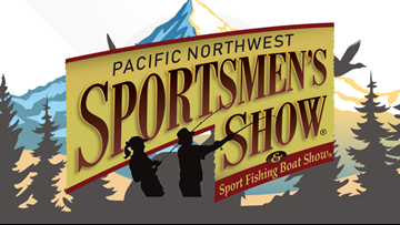 45th Annual Pacific Northwest Sportsmen's Show