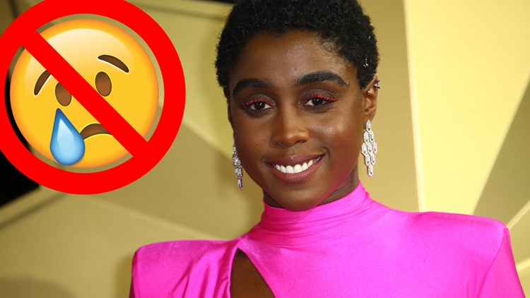 Opinion: Why is the internet crying this week? A black female 007 and #InternationalNonBinaryDay